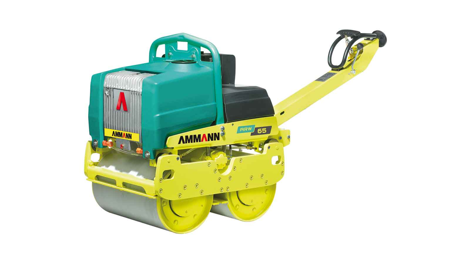 ARW 65 WITH YANMAR DIESEL ENGINE